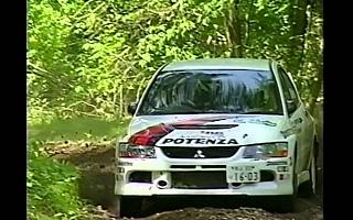 【動画】ラリー北海道直前特別企画:2007年ラリー北海道、全日本部門は劇的な決着
