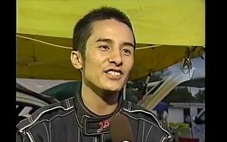 【動画】ラリー北海道直前特別企画:2007年期待の若手、番場彬特集