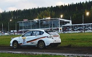 フィンランド選手権タンペレ:新井と勝田は4位、5位発進