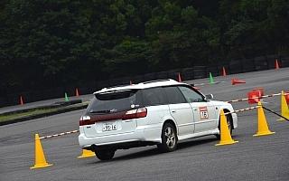 全日本ラリー北海道:オートテストチャレンジinラリー北海道2015の受付開始