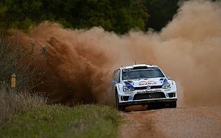 WRCオーストラリア:事前情報 南半球の特徴豊かなグラベル戦