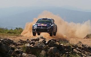 VWはラトバラとミケルセンのシリーズ2位争いが注目