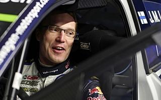 WRCスペイン:デイ2コメント「パンクで優勝争いはサヨナラ」
