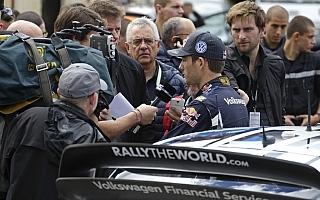 WRCコルシカ:デイ2コメント「今回は流れが来ていない」