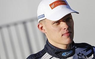 WRCスペイン:デイ1コメント「スペインの舗装は好きなんだ」