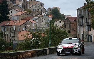 WRCコルシカ:事前情報 復活する1万コーナーの名門ターマック戦