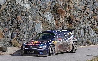 WRC第11戦ツール・ド・コルス:ラトバラが今季3勝目