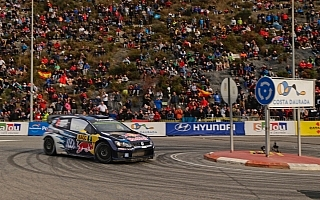 更新:WRCスペイン:最終SSでオジエがクラッシュ、ミケルセン初優勝!