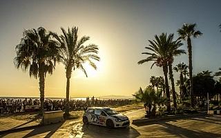 WRCスペイン:J SPORTSがパワーステージをライブ中継