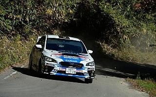 全日本ラリー高山:新井敏弘が今季5勝目、JN5とJN2のタイトルが確定