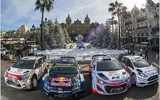 FIA、中国を加えた全14戦の2016年WRC暫定カレンダーを承認