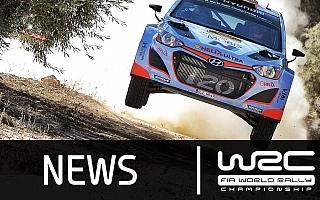 【動画】WRCスペイン:SS10-13の速報動画を公開