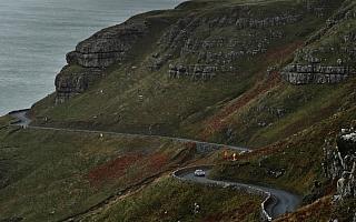 WRC GB:オジエが今季8勝目。フォルクスワーゲンはシーズン12勝
