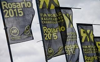 世界RXアルゼンチン:土曜日のヒート走行が延期