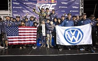 GRC最終戦、VWのスピードがタイトルを獲得