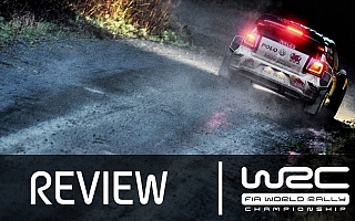 【動画】WRC.com、最終戦ラリーGBのレビュー動画を公開