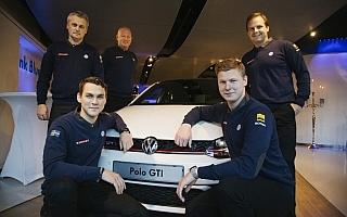 世界RXのフォルクスワーゲン系2チームが合併
