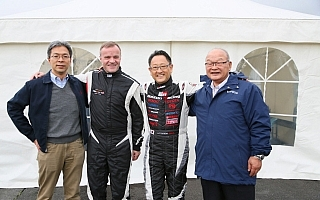 トヨタWRCチームの主要メンバーが明らかに