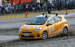 2016年のTOYOTA GAZOO Racingラリーチャレンジの詳細発表