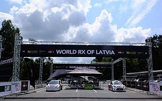 世界RX、2016年はラトビアを加えた全12戦に