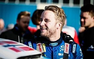 WRCモンテカルロ:デイ3コメント「予定よりも上の順位」