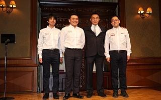アクテック インターナショナル、DS3とBRZで全日本ラリー参戦