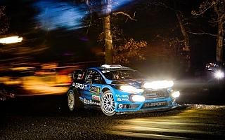 RALLY PLUSは、WRCプロモーターの日本におけるオフィシャルメディアパートナーです!
