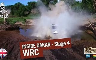 ダカールラリー:【動画】WRCドライバーたちの挑戦