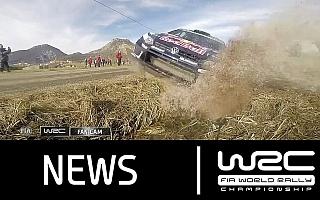 WRCモンテカルロ:オジエの圧勝劇をダイジェスト動画で振り返る
