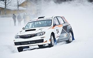 フィンランド選手権第2戦で勝田がクラス5位フィニッシュ