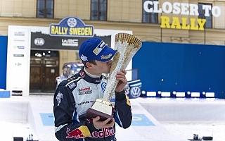 WRCスウェーデン:デイ3コメント「キャリア最大のリスクを負った」