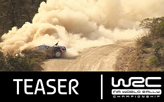 WRC.com、メキシコのティザー動画を公開