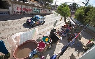 [更新]WRCメキシコ:ヤリ‐マティ・ラトバラが今季初勝利!