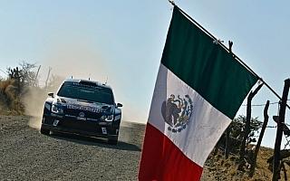 WRCメキシコ:エントリーリスト発表、今シーズンのグラベル初戦には29台がエントリー