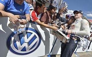 [修正]WRCメキシコ:デイ2コメント「リスクと慎重さ、バランスがよかった」