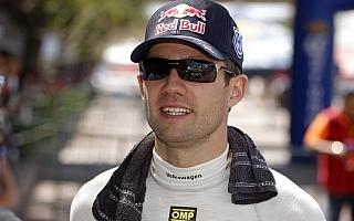 WRCメキシコ:デイ3コメント「パワーステージでは勝負をかける」