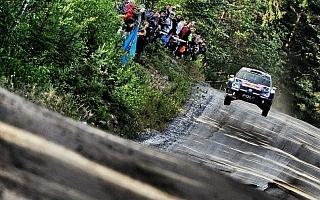 【WRC.com × RALLYPLUS.NET】WRC+ 2016シーズンパス&WRCパーカーをどどーんとプレゼント!