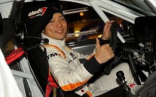 【特別寄稿】フィンランドで奮闘中の勝田貴元選手から第2戦レポートが到着!