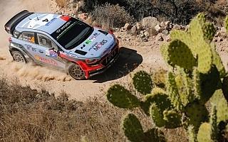 WRCメキシコ:今週末のWRC番組まとめ