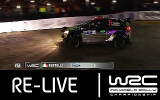 【動画】WRC.comのダイジェスト動画で振り返るWRCメキシコ