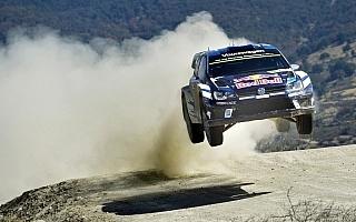 フォルクスワーゲン、WRC未勝利のアルゼンチンでポディウムの頂点を目指す