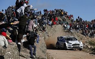 WRCアルゼンチン:今週末開催の第4戦は予測不能の難関グラベルラリー