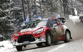 アブダビ・トタルWRT、WRCポルトガルとポーランド参戦が確定