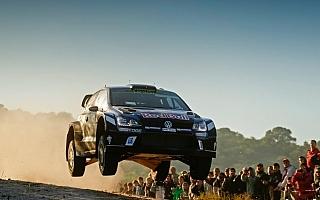 WRCアルゼンチン、デイ1を終えてラトバラがリード