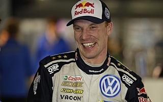 WRCアルゼンチン:デイ1コメント「エキサイティングな戦いだ」