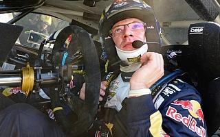 WRCポルトガル:デイ2コメント「サービスに戻せてよかった」
