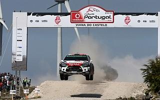 アブダビ・トタルWRT、3ヶ月ぶりにポルトガルでWRC参戦