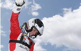 WRCポルトガル:デイ4コメント「2017年に最高のレベルで戦えるように」