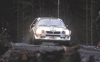WRCフィンランドでトイボネン生誕60周年記念ステージを設定