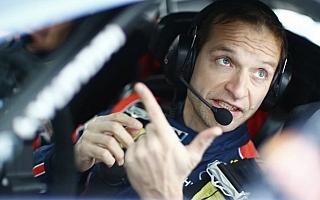 マキネン、トヨタのドライバー有力候補としてハンニネンを示唆